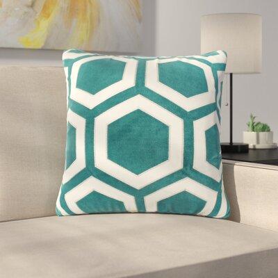 Longwell Indoor/Outdoor Throw Pillow