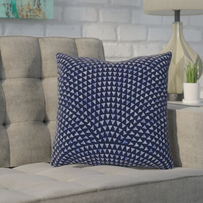 Hamel Outdoor Throw Pillow Size: 18 x 18