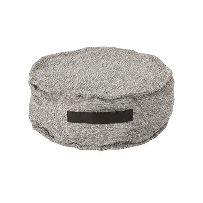 Blokker Pouf Upholstery: Gray