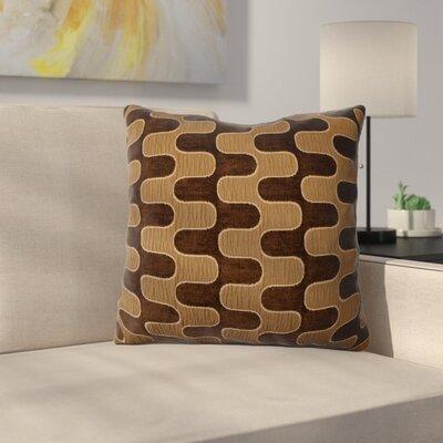 Castaneda Throw Pillow
