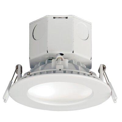 Cove 1-Light LED Flush Mount