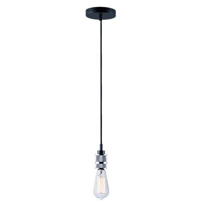 Hafley 1-Light Mini Pendant