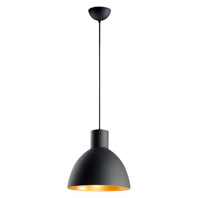 Claus 1-Light Mini Pendant
