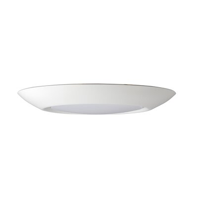 Klinger 1-Light LED Flush Mount