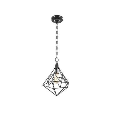 Lockard 1-Light Mini Pendant