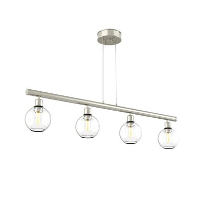 Galeana 4-Light Kitchen Island Pendant
