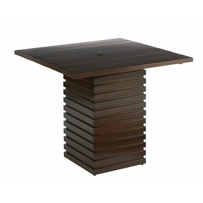 Asphod�le Outdoor Pub Table