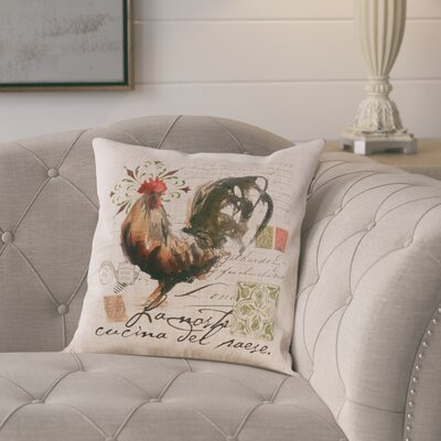 Charley Pillow Cover