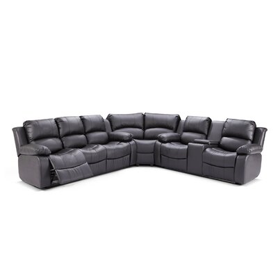 Steinbeck Reclining Sectional