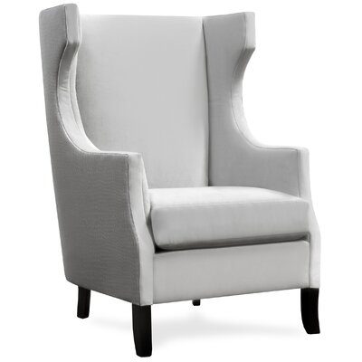Dormody Glade Runner Wingback Chair