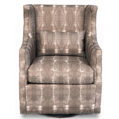 Rodin Swivel Armchair