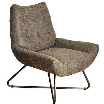 Curren Armless Slipper Chair
