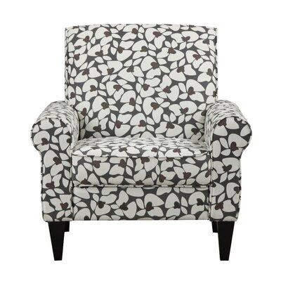 Fassett Armchair Upholstery: Gray