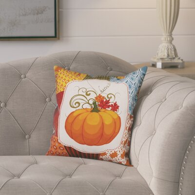 Poillucci Throw Pillow Pillow Use: Outdoor
