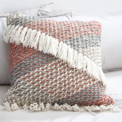 Cotner Throw Pillow