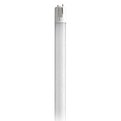 32W Equivalent G13 LED Tube Light Bulb Bulb Temperature: 3500K, Color Temperature: Neutral White