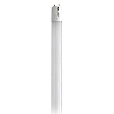 32W Equivalent G13 LED Tube Light Bulb Bulb Temperature: 4000K, Color Temperature: Cool White