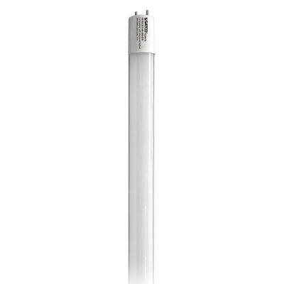 32W Equivalent G13 LED Tube Light Bulb Bulb Temperature: 5000K, Color Temperature: Natural Light