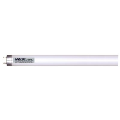 32W Equivalent G13 LED Tube Light Bulb Bulb Temperature: 3000K, Color Temperature: Warm White
