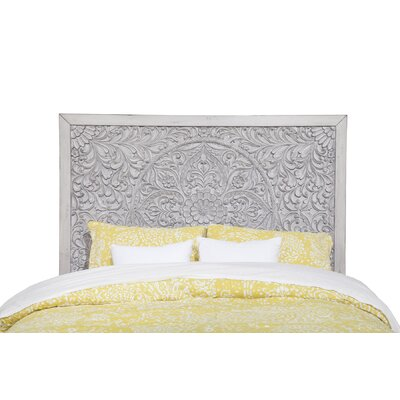Orellana Panel Headboard