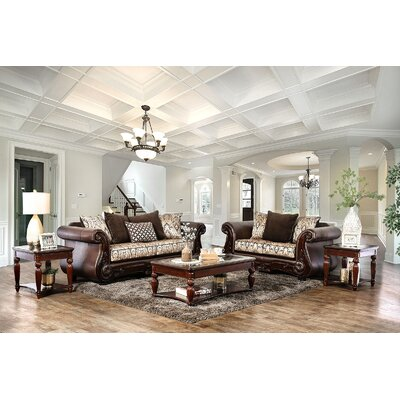 Romriell 2 Piece Living Room Set