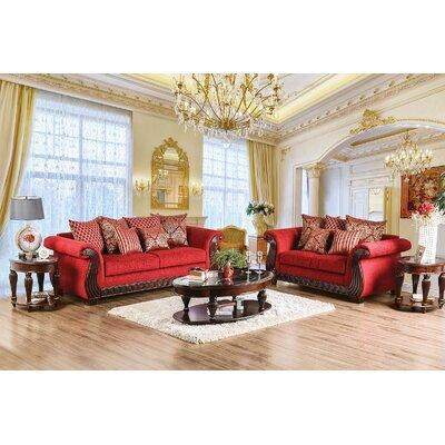 Rondon 2 Piece Living Room Set