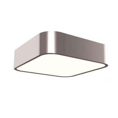 Mattis 1-Light LED Flush Mount