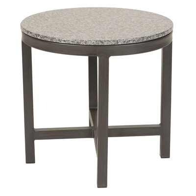 Mckeown Round End Table