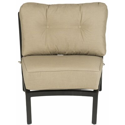 Fridley Middle Slipper Chair