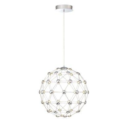 Sturgis Globe 60 Light LED Globe Pendant