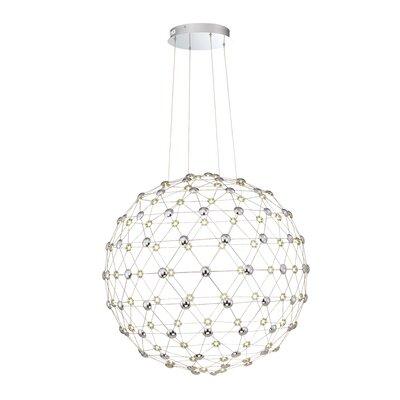 Sturgis LED Globe Pendant