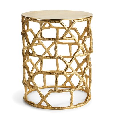 Whiteway End Table
