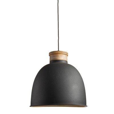 Corum 1-Light Inverted Pendant