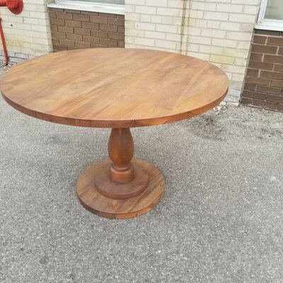 Muse-Orlinoff Maple Dining Table