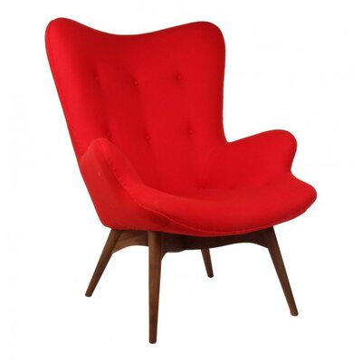 Cuadra Feather Convertible Chair