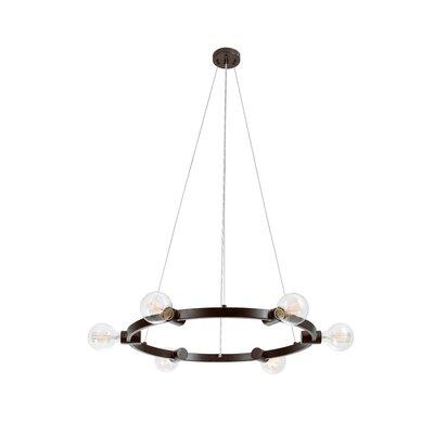 Hallberg 6-Light Chandelier