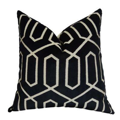 Friar Designer Couch Pillow