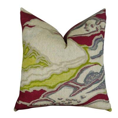 Lambeth Linen Scenic Throw Pillow