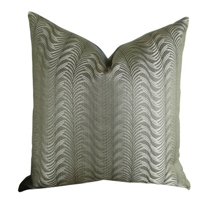 Jonson Patterned Luxury Pillow