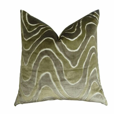 Piner Luxury Sofa Throw Pillow