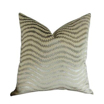 Fricks Designer Luxury Throw Pillow