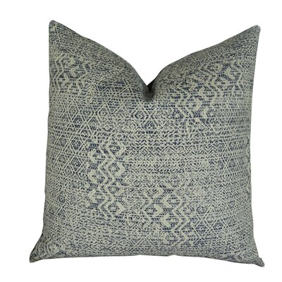 Bettsville Graphic Zig Zag Throw Pillow