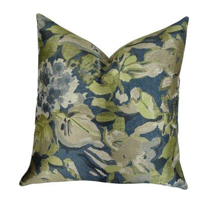Eells Citrine Luxury Throw Pillow