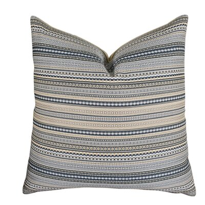 Pennyfield Luxury Throw Pillow