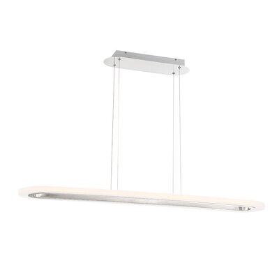 Styer 1-Light LED Kitchen Island Pendant
