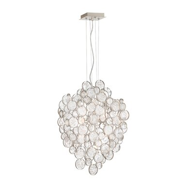 Spellman 7-Light Cluster Pendant