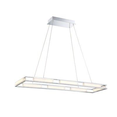 Sturtz 8-Light LED Cluster Pendant