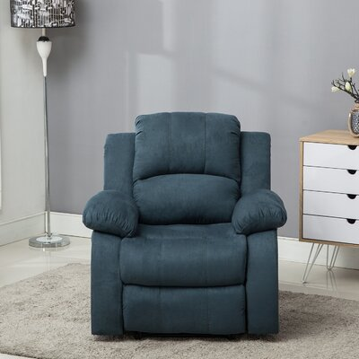 Halpern Wall Hugger Manual Recliner