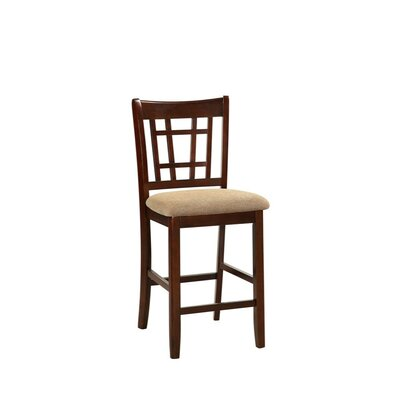 Bird Wooden 24 Bar Stool