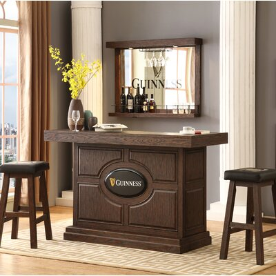 Guinness�Bar Set